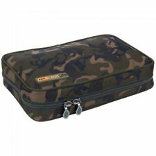 Fox Carp Fishing Camo Lite CamoLite Buzz Bar Bag CLU300