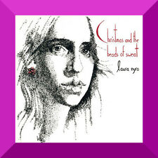 Laura Nyro , Christmas and the Beads of Sweat  ( CD_U.S.A. )