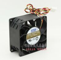 AVC DBTA0838B2G Fan 12V 4.1A 8038 80*80*38mm