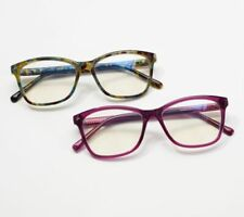 PRIVE REVAUX The Luxe Blue Light Readers - 1 PAIR!