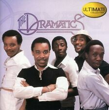 The Dramatics - Ultimate Collection [New CD]