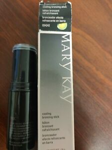 Mary Kay Cooling Bronzing Stick .31oz 034242 Discontinued~New in Box