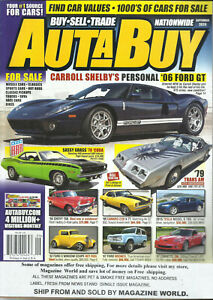AUTA BUY  SELL CARS  MAGAZINE, BUY * SELL * TRADE  NATIONWIDE   SEPTEMBER, 2020