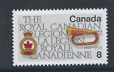 Canada #680i Single Low Fluorescent Variety MNH **Free Shipping**