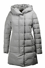 WOOLRICH - W'S Long Puffy - Women's Down Coat/Giacca Donna - [S] - W17.Wo01