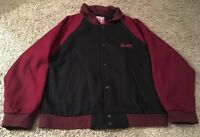 Vintage Apparel Of Las Vegas Team Rio Wool Blend Jacket, Size L, Made In USA!