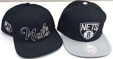 Set of 2 Mens / Teenagers Baseball Caps Snapbacks (2)