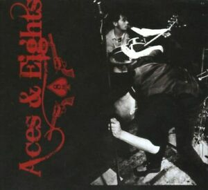 ACES & EIGHTS CD - Psychobilly Neo-Rockabilly - NEW