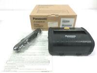 Panasonic Bluetooth MobileThermal Printer JT-H340PR-E1 *SHIPS FAST*