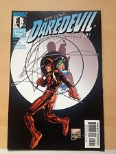 Daredevil #5 Death of KAREN PAGE Quesada Kevin Smith Marvel Knights VG - NM