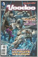 Voodoo #11 : DC Comic Book : New 52 Collection