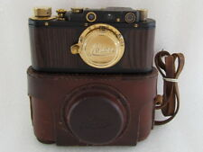 Leica II(D) Kommando Luftwaff e Berlin WW II Vintage Russian RF Camera EXCELLENT