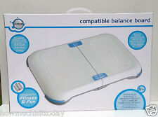 GAMEON Balance Board for Fun & Fitness Nintendo Compatible - NEW (SEALED)