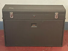 New Listingkennedy Manufacturing Model Number 52611 11 Drawer Machinists Tool Chest