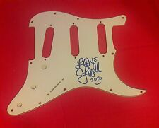 """""""Carolyn Wonderland"""" signed guitar picguard!...(Fender Stratocaster!)"""
