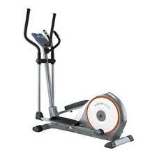 Body Sculpture BE7310G Programmable Magnetic Elliptical Cross Trainer & iConsole