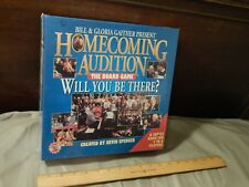 (1995) Bill & Gloria Gaither *Homecoming Audition* [The Board Game] Family *NEW*