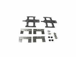 For 2006-2014 Hino 258LP Brake Hardware Kit Centric 62217JC 2007 2008 2009 2010