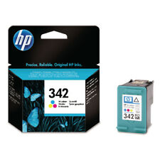 HP 342 C9361E Tri - Colour Original Genuine Printer Ink Cartridge D4160 C4188