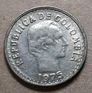 10 Centavo  1977 Colombia