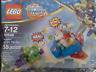 Lego Super Hero Girls Krypto Saves the Day 30546 Polybag BNIP