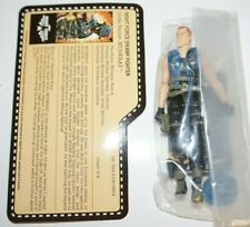 GI JOE COBRA COLLECTORS CONVENTION 2013 NIGHT FORCE MUSKRAT MISB BAGGED