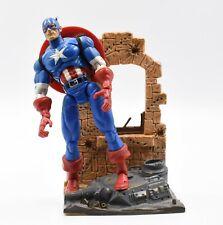 Marvel Legends Series I - Captain America Action Figure