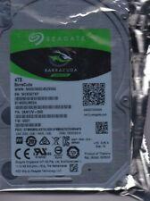 GREEN Seagate Barracuda ST4000LM024 4TB SATA Internal Portable Hard Drive HDD