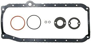 Oil Pan Gasket Set Victor OS32496B