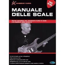 Manuale Della Scale Massimo Varini Video on Web ML3816