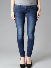 G-Star Midge Zip Low Super Skinny   SIZE W32/L30 REF C346*