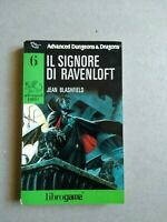 Il Signore di Ravenloft  Advanced D&D 6 E Elle Librogame