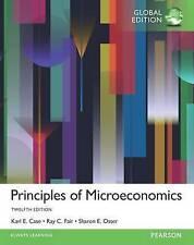 Principles of Macroeconomics by Sharon E. Oster, Ray C. Fair, Karl E. Case (Pape