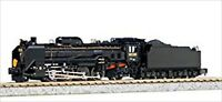 KATO N-Scale 2016-1 D51 498 Orient Express88 type Steam Locomotive Japan NEW