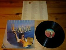 SUPERTRAMP BREAKFAST IN AMERICA VINYL ALBUM LP RECORD NR MINT 1979 NEW ZEALAND