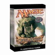 Onslaught Starter Tournament Deck Pack (ENGLISH) SEALED NEW MAGIC MTG