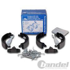 ATE GANASCE kit completo posteriori 03.0420-1517.3 Seat VW