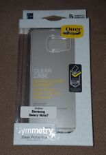 Otterbox Symmetry Series Case For Samsung Galaxy Note 7 CLEAR