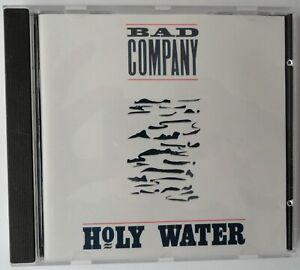 Bad Company - Holy Water - Atlantic - CD