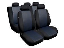 Sitzbezüge Sitzbezug Schonbezüge für Renault Megane Profi Blau