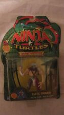 Ninja Turtles The Next Mutation Elite Guard With Weapons From Playmates 1997 t90