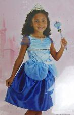 Disney Princess Cinderella Enchanted Evening Dress - Dress-Up Costume 4-6X #5585