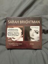 Sarah Brightman - Andrew Lloyd Webber Collection & Encore 2 CD Box Set New