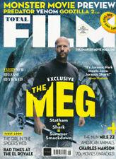 January Film & TV Magazines