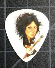 JOAN JETT ROCK AND ROLL BAD ASS GUITAR PICKS SET OF 4