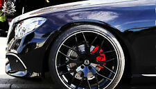 20 Zoll MW10 Felgen für Mercedes GL GLA GLC GLS S Klasse 43 AMG Coupe W220 W221