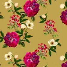Tessuti e stoffe Floreale Lunghezza/quantità 1 - 2 metri per hobby creativi