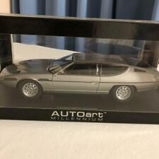 Autoart 1/18 Scale Diecast Model Minicar Lamborghini Espada Nearly Unused 503/MN