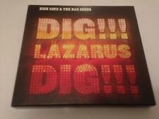 Nick Cave & The Bad Seeds - Dig Lazarus Dig CD (2008) Alternative Rock