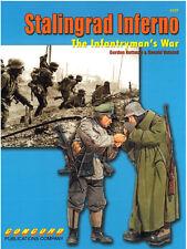 CONCORD Publications #6509 Stalingrad Inferno - The Infantryman's War
